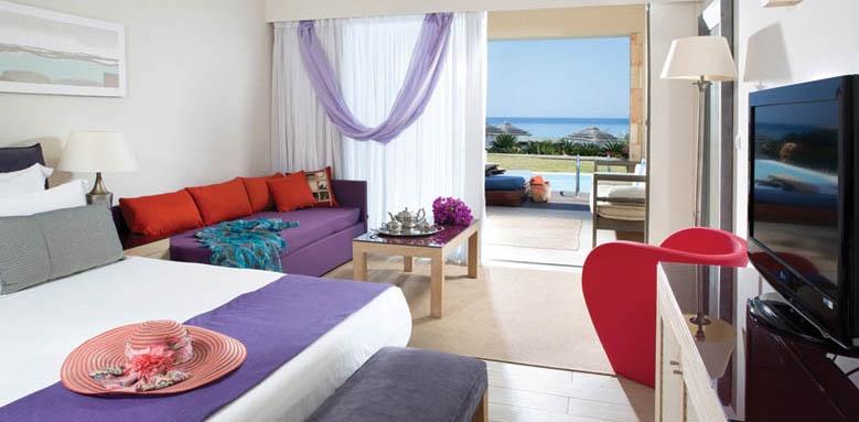 aquagrand, Princess Pool Suite/Sea