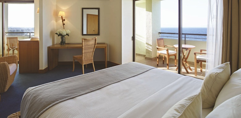 amathus beach, junior suite