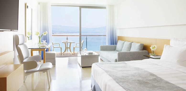 lindos, junior suite