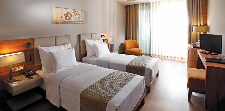 D-Resort Grand Azur, Standard Twin Room