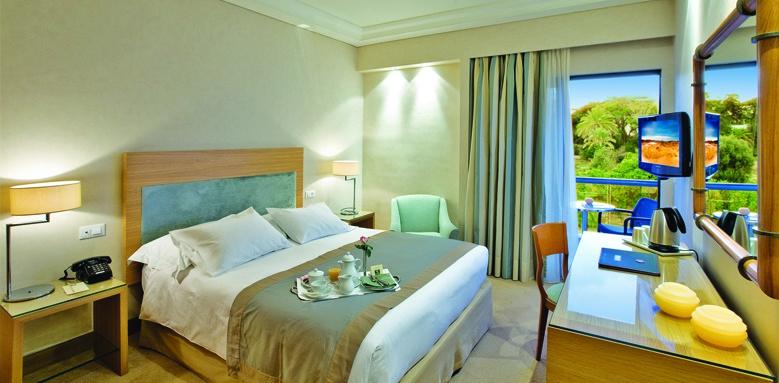 Rodos Park Suites & Spa, Standard Double
