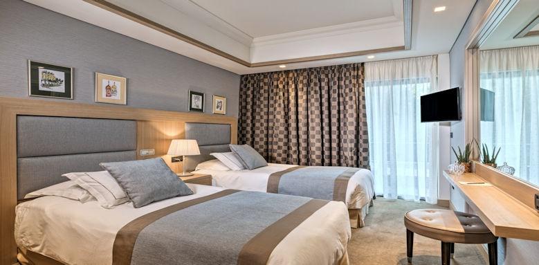 Rodos Park Suites Twin Room