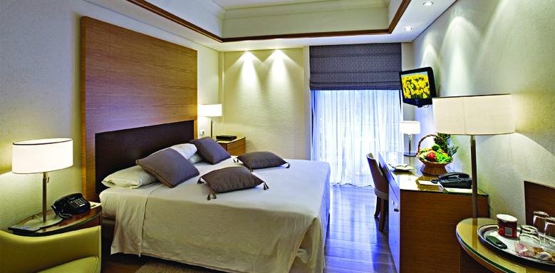 Rodos Park Suites & Spa, Deluxe Double