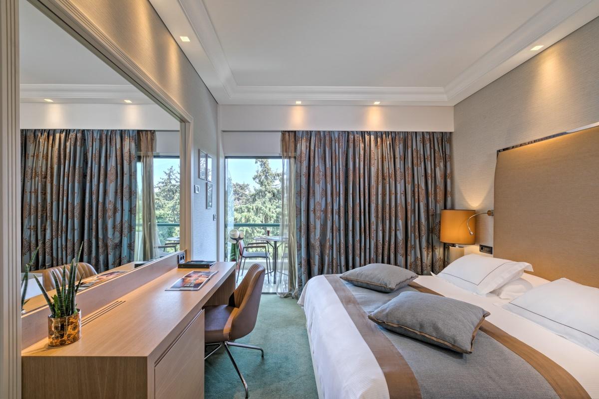 Rodos Park Suites Deluxe Double Room