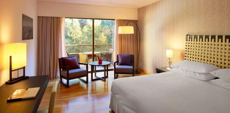 Sheraton Rhodes Resort, classic room
