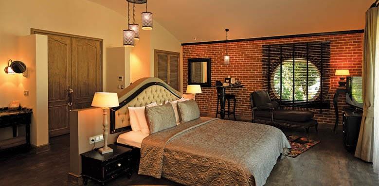 Yacht Classic Hotel, villa room