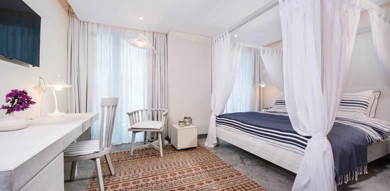 D-Resort Gocek, standard double