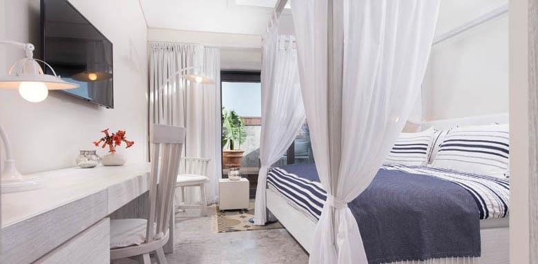 D-Resort Gocek, attic room