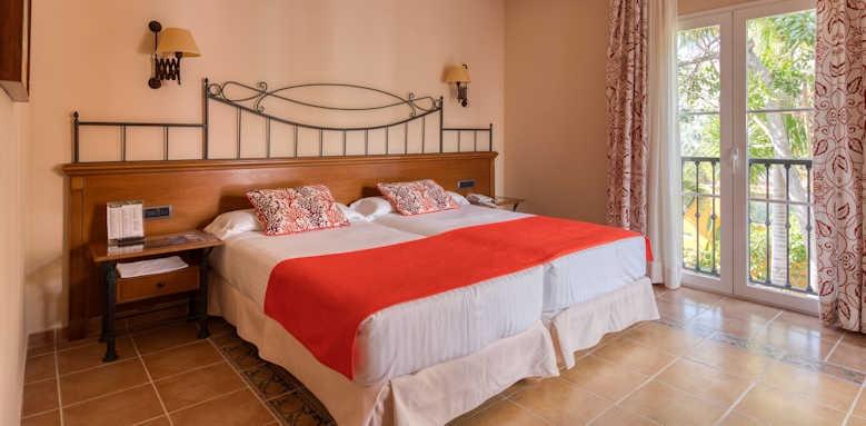 Cordial Mogan Playa, Junior suite