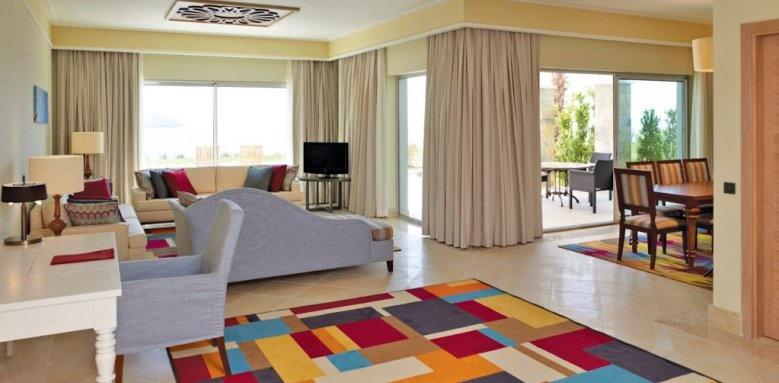Xanadu Island, Premium Villa