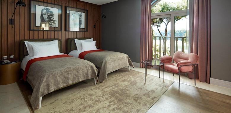 Maxx Royal Belek Golf Resort, three bedroom villa