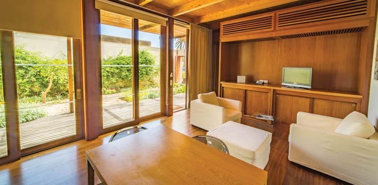 Porto Santo Hotel & Spa, Family Villa