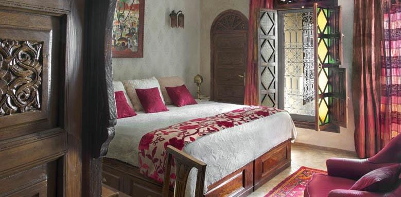La Sultana Marrakech, Pretige Room