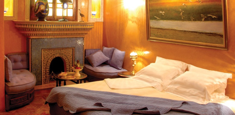 La Sultana Marrakech, Prestige Room