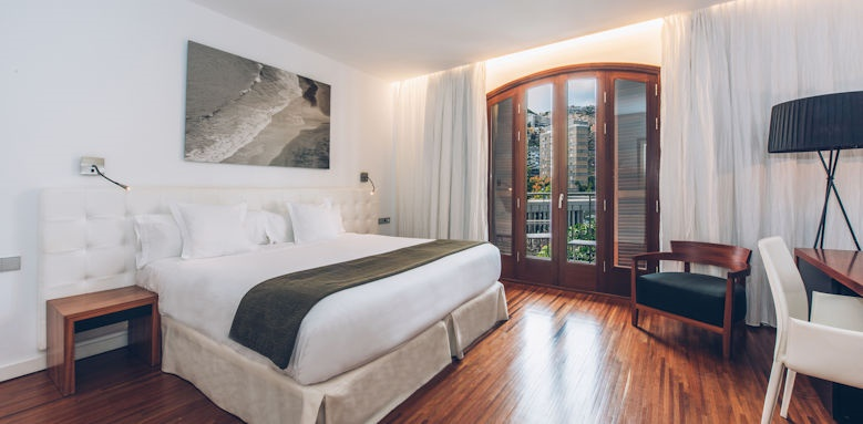 iberostar grand hotel mencey, Superior Room