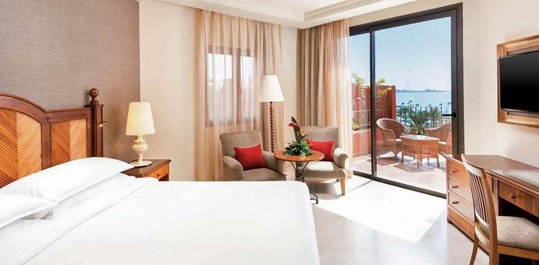 Sheraton La Caleta Resort & Spa, Premium Room