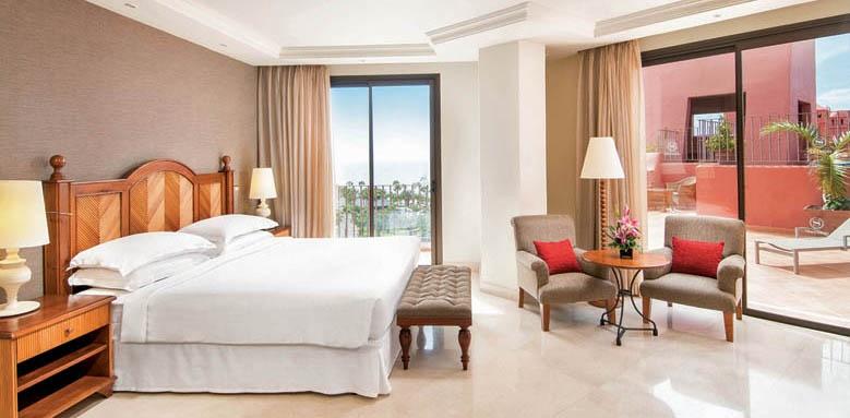 Sheraton La Caleta Resort & Spa, Deluxe Suite