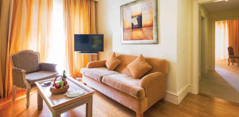 Quinta das Vistas, suite