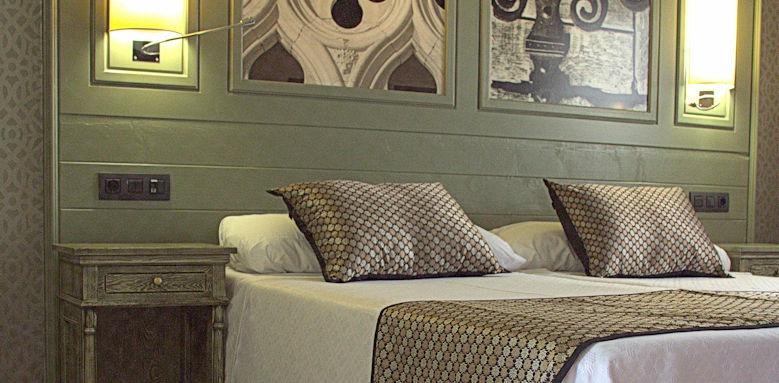 Colon Guanahani, superior suite