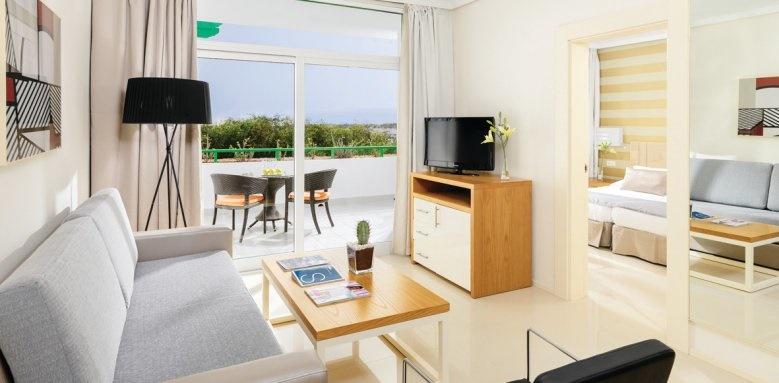 H10 Lanzarote Princess, suite