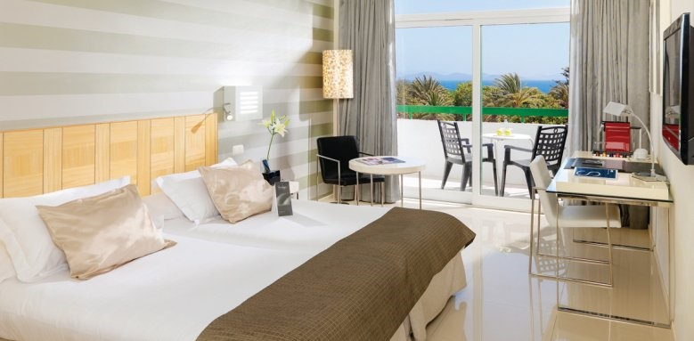 H10 Lanzarote Princess, privilege room