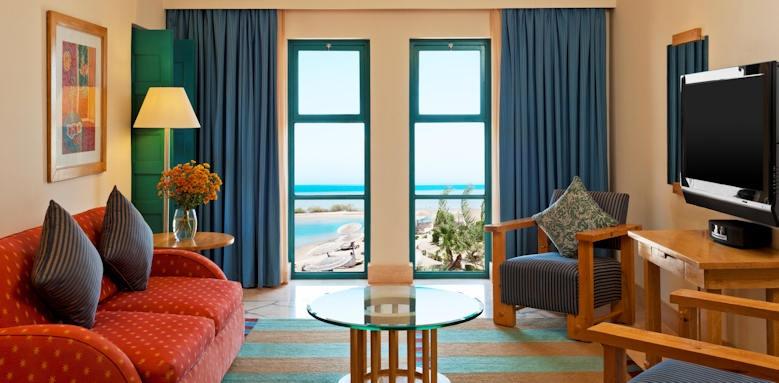 Sheraton Miramar El Gouna, suite