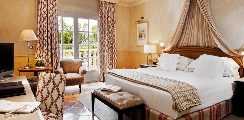 bahie del duque, one bedroom suite casa ducal