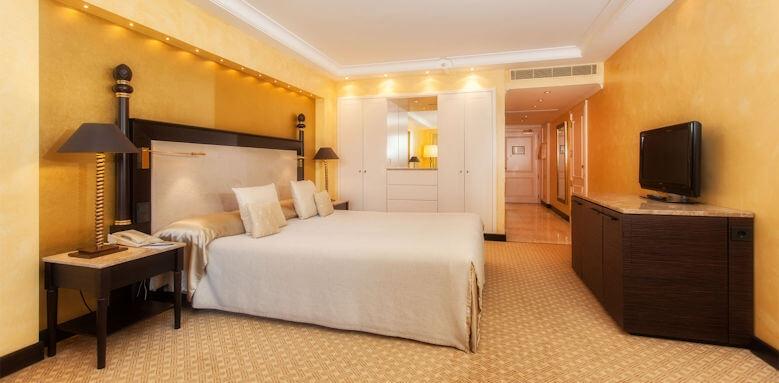 Kempinski Hotel Bahia, Deluxe room