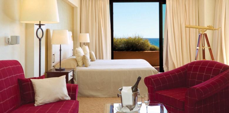 Kempinski Hotel Bahia Marbella, Junior Suite