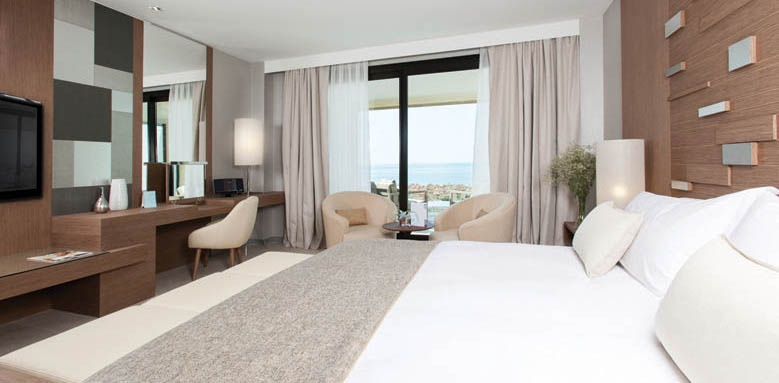 Don Carlos Leisure Resort, oasis room with sea view