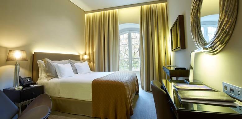 portobay liberdade, classic room