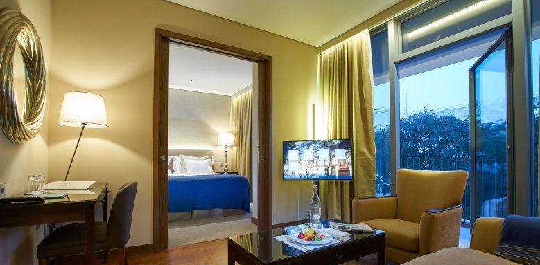Porto Bay Liberdade, junior suite