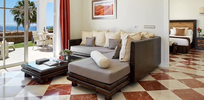 Hotel Suite Villa Maria, Two Bedroom Villa