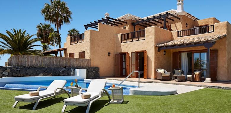 Hotel Suite Villa Maria, Three Bedroom Villa with Private Pool