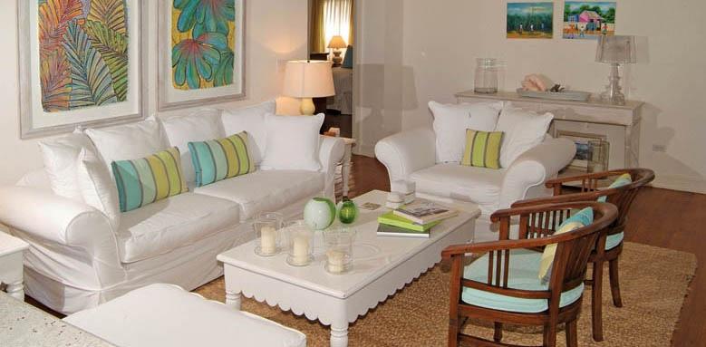 Little Good Harbour, vineyard suite living room