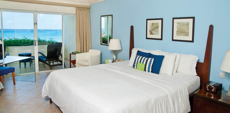 Mango Bay, double room ocean facing