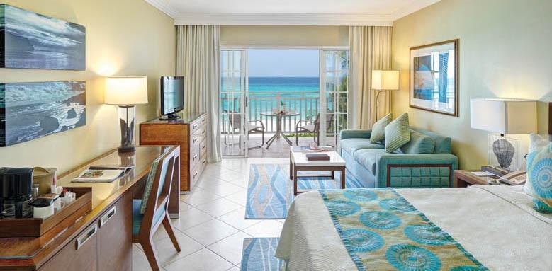 Turtle Beach, junior suite ocean front