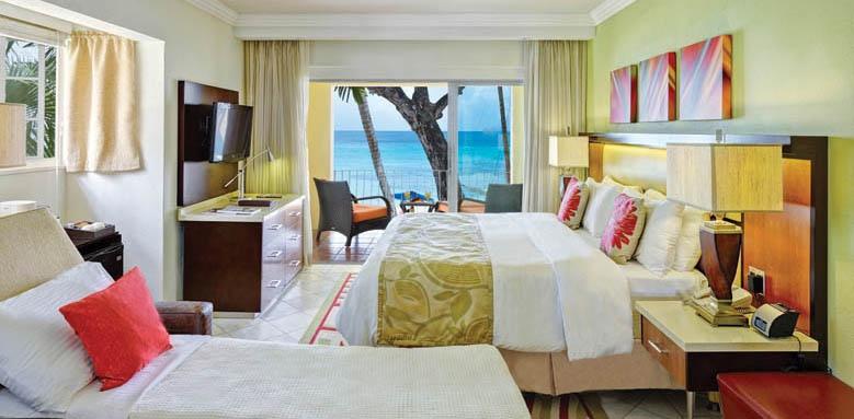 Tamarind, ocean front with sleeper chair