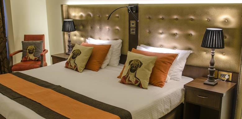 The Victoria Hotel, Classic Room Image