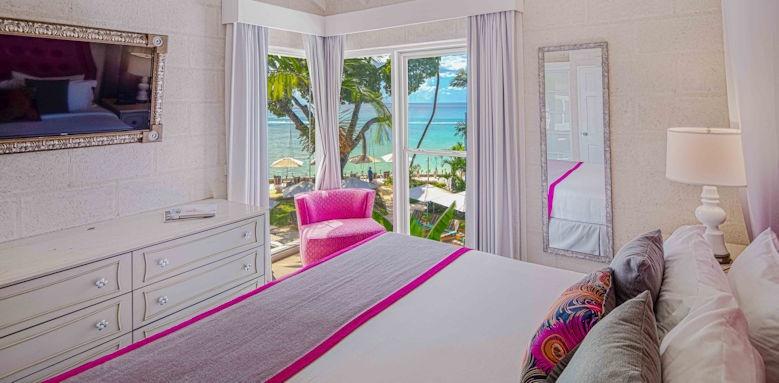 Treasure beach, suite ocean view