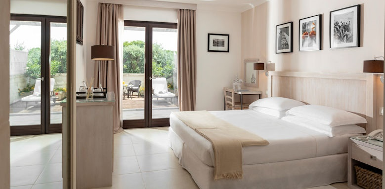 Canne Bianche, Classic Room Image