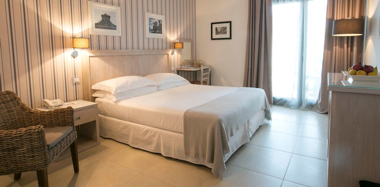 Canne Bianche Lifestyle & Hotel, superior room