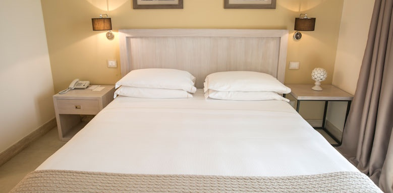 Canne Bianche Lifestyle & Hotel, junior suite sea view