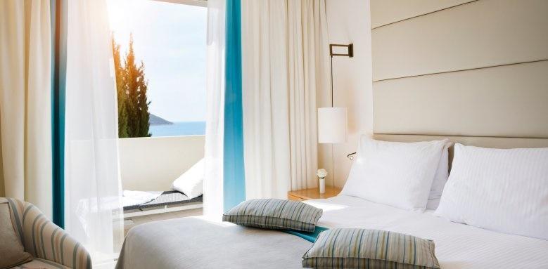 Dubrovnik Sun Gardens, 1 bedroom sea view