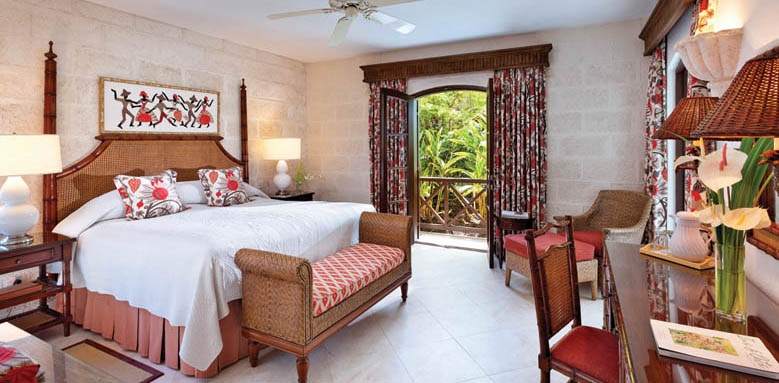 The Sandpiper, one bedroom suite