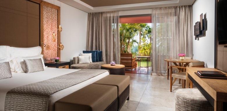 Tagor' Villas at The Ritz-Carlton, Abama, deluxe garden view