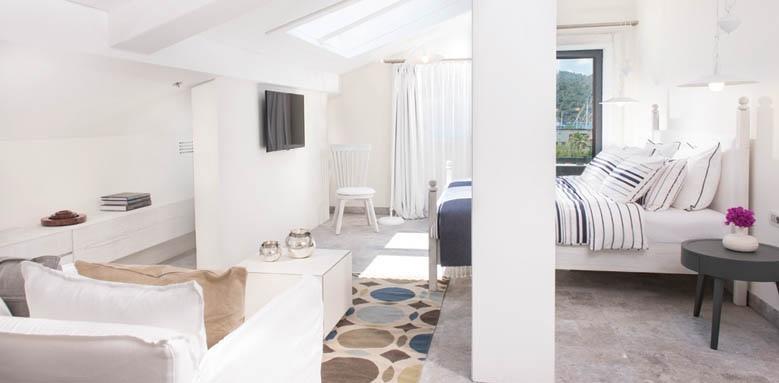 D-Resort Gocek, grand superior room