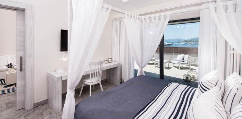 D-Resort Gocek, superior suite
