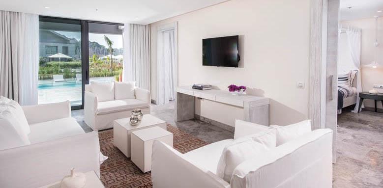 D-Resort Gocek, premier suite poolside
