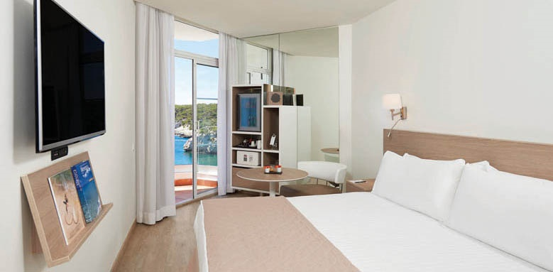 Melia Cala Galdana, premium twin or double